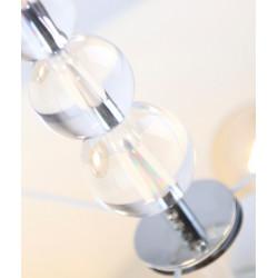 Pakabinamas šviestuvas ELEGANCE 45 cm - 2 - 157,43€