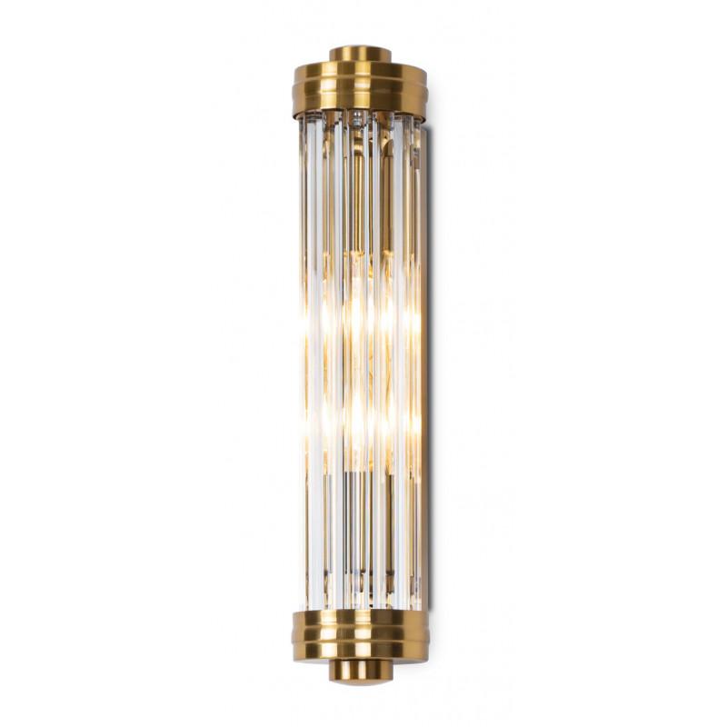 Sieninis šviestuvas FLORENCE žalvario - 1 - 158,59€