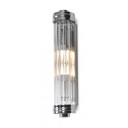 Sieninis šviestuvas FLORENCE CHROM - 1 - 158,59€