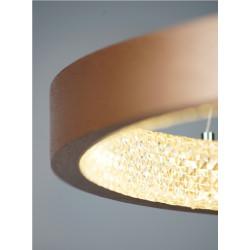 Pakabinamas šviestuvas KARO 40 cm - 2 - 160,46€