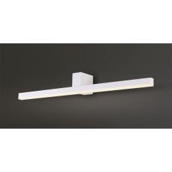 Sieninis šviestuvas FINGER 60 cm baltas IP54 - 3 - 168,83€