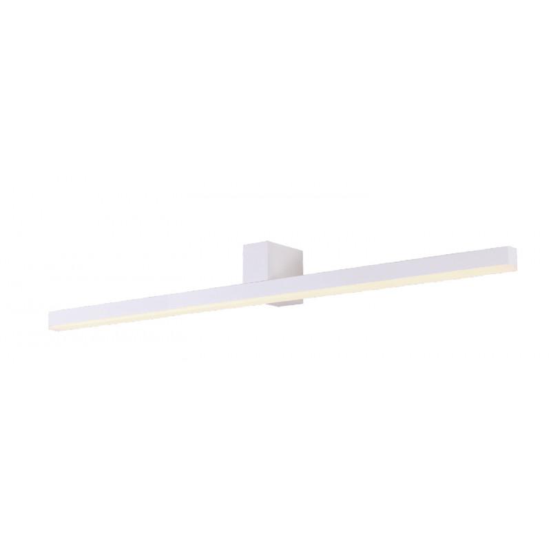 Sieninis šviestuvas FINGER 60 cm baltas IP54 - 1 - 168,83€