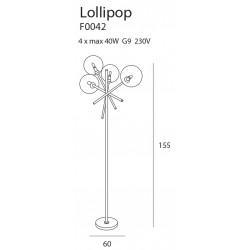 Toršeras LOLLIPOP - 4 - 180,69€