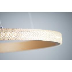 Pakabinamas šviestuvas KARO 60 cm - 2 - 183,71€