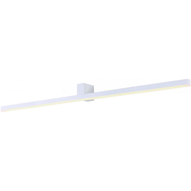 Sieninis šviestuvas FINGER 90 cm baltas IP54 - 1 - 185,35€