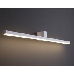 Sieninis šviestuvas FINGER 90 cm baltas IP54 - 2 - 185,35€
