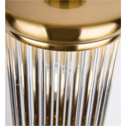 Sieninis šviestuvas NEW YORK žalvario - 2 - 197,67€