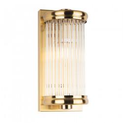 Sieninis šviestuvas NEW YORK žalvario - 1 - 197,67€