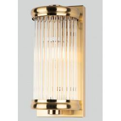Sieninis šviestuvas NEW YORK žalvario - 4 - 197,67€