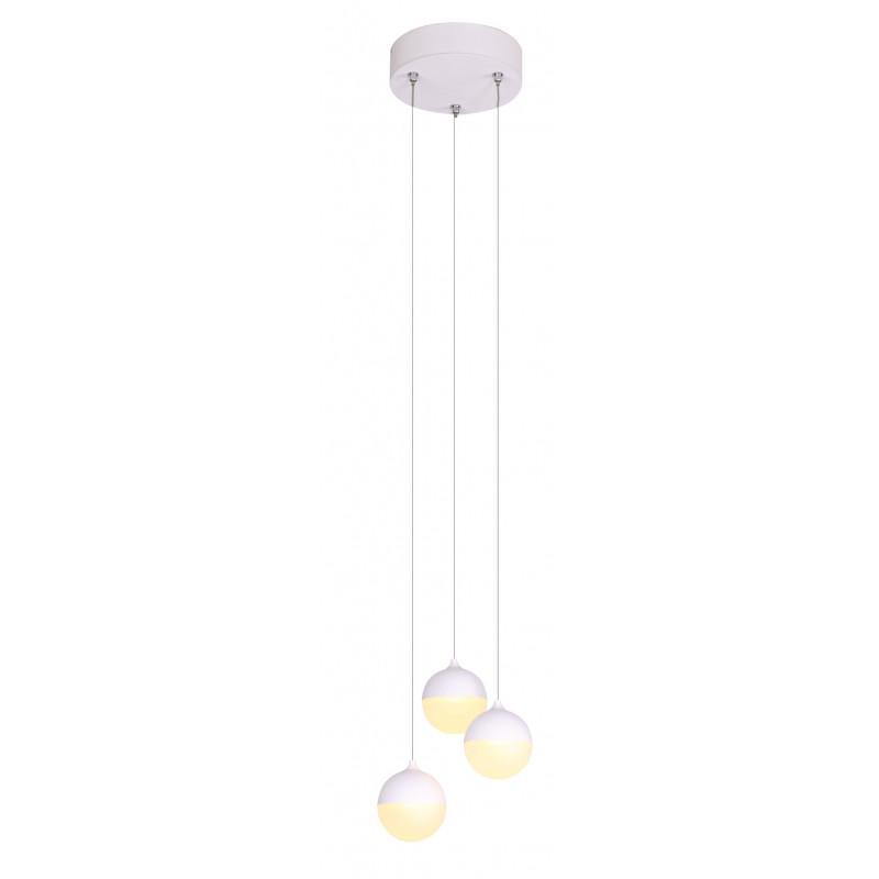 Pakabinamas šviestuvas JUPITER III - 1 - 229,30€