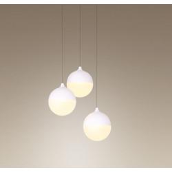 Pakabinamas šviestuvas JUPITER III - 2 - 229,30€