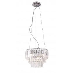 Pakabinamas šviestuvas MONACO Ø 42 cm - 1 - 328,83€
