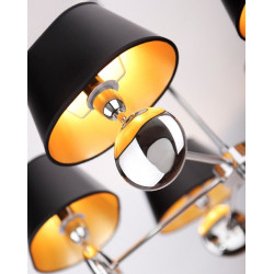 Pakabinamas šviestuvas NAPOLEON - 2 - 348,59€