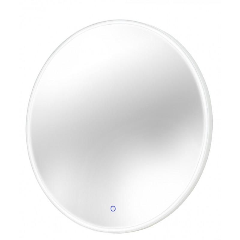 Apšviestas veidrodis Ø 80 cm, IP44, DIM - 1 - 388,13€