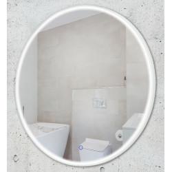 Apšviestas veidrodis Ø 80 cm, IP44, DIM - 2 - 388,13€