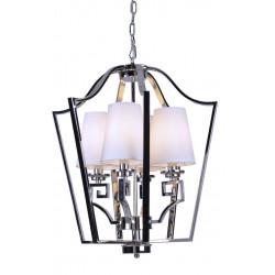 Pakabinamas šviestuvas GLASGOW mažas - 2 - 444,41€