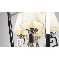 Pakabinamas šviestuvas GLASGOW mažas - 3 - 444,41€
