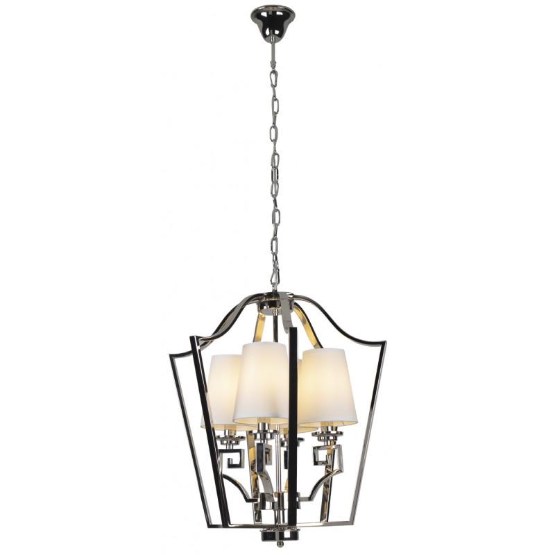 Pakabinamas šviestuvas GLASGOW mažas - 1 - 444,41€