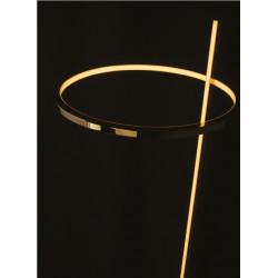 Stalinė lempa LOZANNA 14W auksinė - 2 - 462,78€