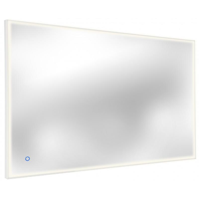 Apšviestas veidrodis 118x74 cm, IP44, DIM - 1 - 462,78€