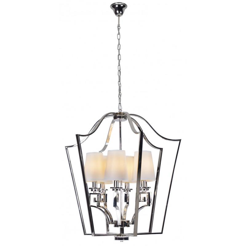 Pakabinamas šviestuvas GLASGOW didelis - 1 - 595,79€