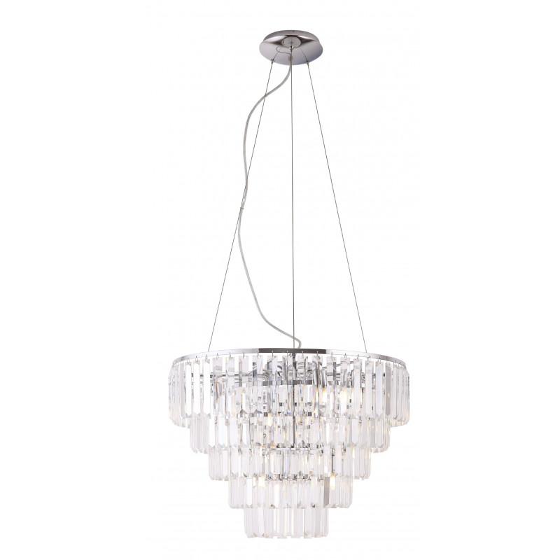 Pakabinamas šviestuvas MONACO Ø 60 cm - 1 - 600,68€