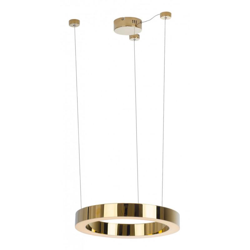 Pakabinamas šviestuvas LUXURY 40 CM auksinė, DIM - 1 - 737,19€