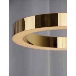 Pakabinamas šviestuvas LUXURY 40 CM auksinė, DIM - 2 - 737,19€