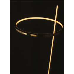 Toršeras LOZANNA 27W auksinis - 3 - 834,86€