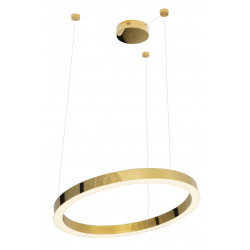 Pakabinamas šviestuvas LUXURY 70 CM auksinis - 1 - 1302,29€