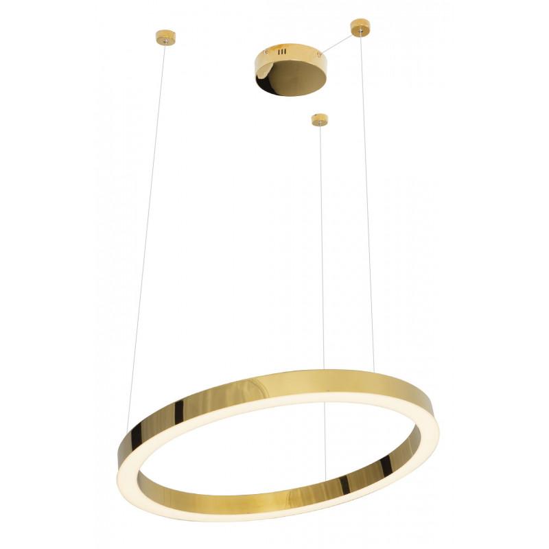 Pakabinamas šviestuvas LUXURY 70 CM auksinis, DIM - 1 - 1302,29€