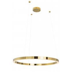 Pakabinamas šviestuvas LUXURY 110 CM auksinis - 1 - 2069,71€