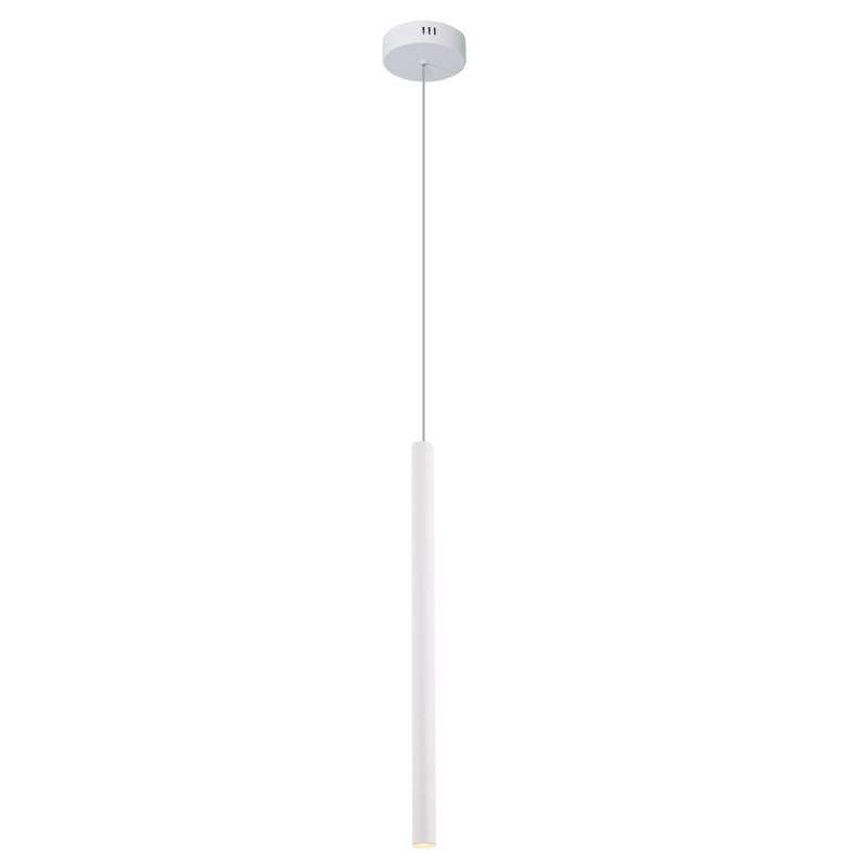 Pakabinamas šviestuvas ORGANIC I baltas - 1 - 78,14€