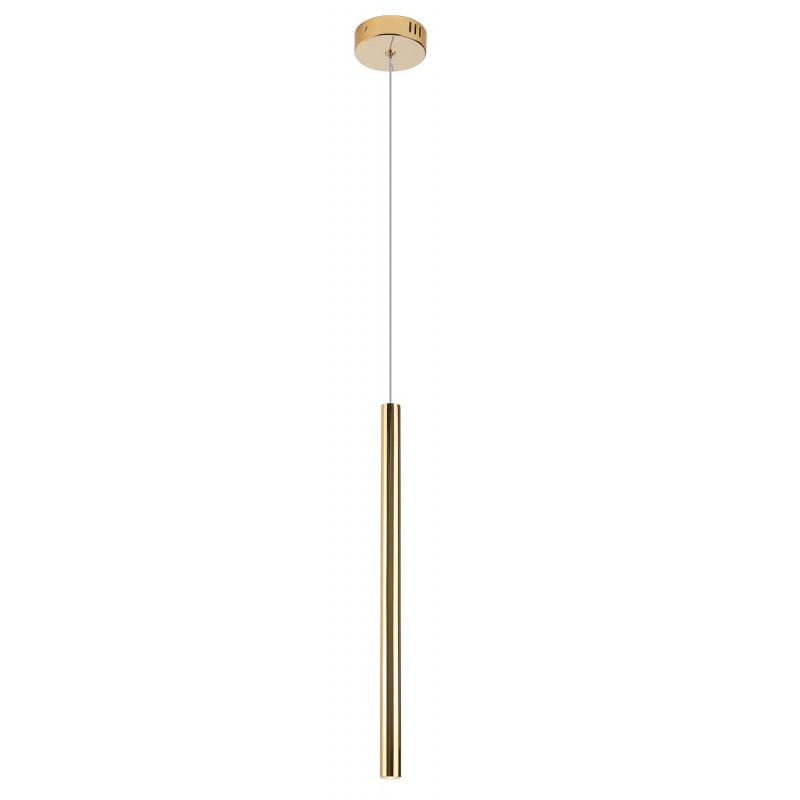 Pakabinamas šviestuvas ORGANIC I auksinė - 1 - 78,14€