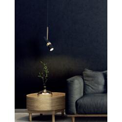 Pakabinamas šviestuvas PUMA 1 GU10 - 2 - 82,09€