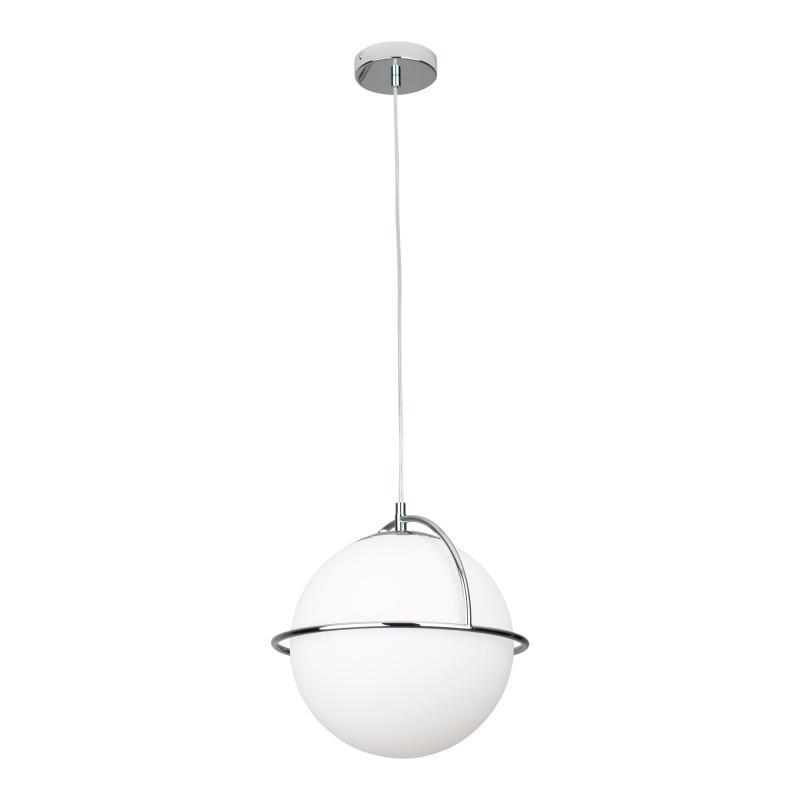 Pakabinamas šviestuvas SATURN CHROM - 1 - 104,41€