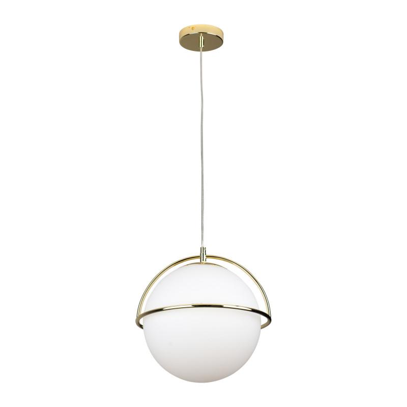 Pakabinamas šviestuvas SATURN GOLD - 1 - 104,41€