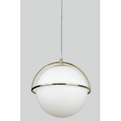 Pakabinamas šviestuvas SATURN GOLD - 2 - 104,41€