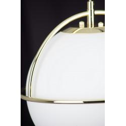Pakabinamas šviestuvas SATURN GOLD - 3 - 104,41€