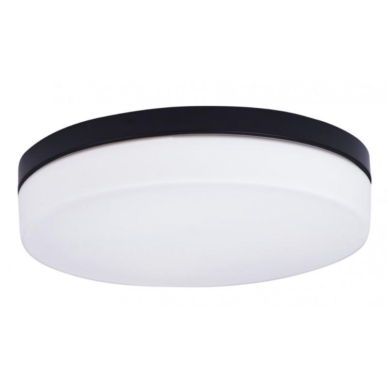 Lubinis šviestuvas ODA juodas - 1 - 111,62€