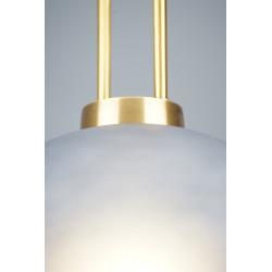 Pakabinamas šviestuvas PLUTON - 2 - 116,04€