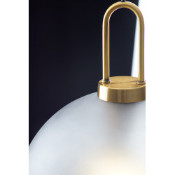 Pakabinamas šviestuvas PLUTON - 3 - 116,04€
