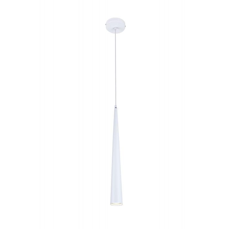Pakabinamas šviestuvas SLIM baltas 60 - 1 - 115,81€
