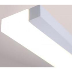 Sieninis šviestuvas RAPID - 2 - 175,81€