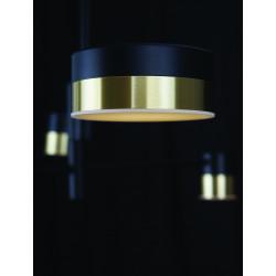 Pakabinamas šviestuvas PUMA LED 4x 7W BK/GD - 2 - 230,23€