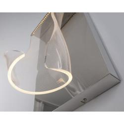 Sieninis šviestuvas SILK - 2 - 241,85€