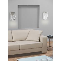 Sieninis šviestuvas SILK - 3 - 241,85€