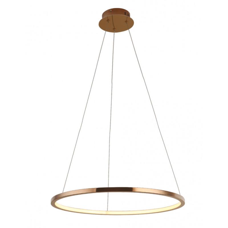 Pakabinamas šviestuvas QUEEN I COPPER, DIM - 1 - 278,83€