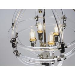 Pakabinamas šviestuvas OXFORD - 2 - 339,30€