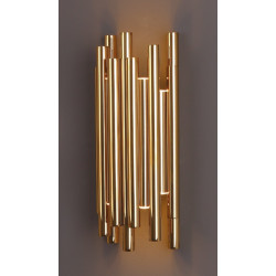Sieninis šviestuvas ORGANIC GOLD - 3 - 353,94€
